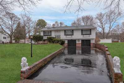 Dix Hills Single Family Home For Sale: 11 Caroline Dr