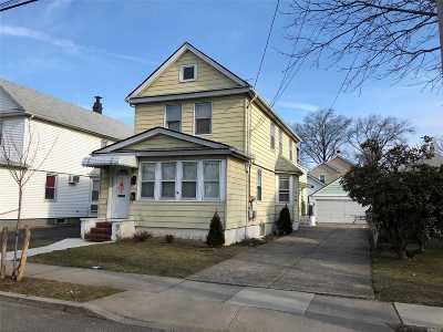 Floral Park Multi Family Home For Sale: 103 Elizabeth St