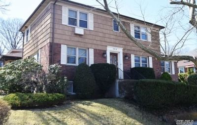 Bayside Single Family Home For Sale: 216-38 31 Rd