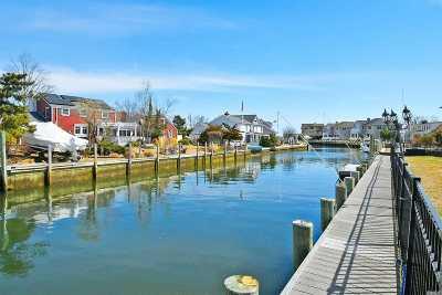 Massapequa Single Family Home For Sale: 226 E Shore Dr