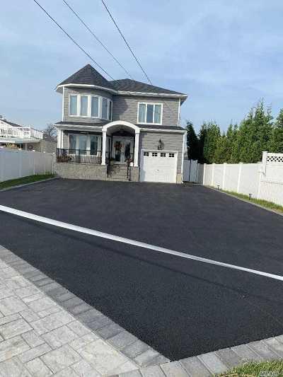 Massapequa Single Family Home For Sale: 84 Leewater Ave