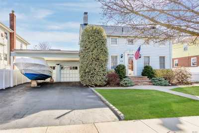 E. Rockaway Single Family Home For Sale: 22 Morton Ave