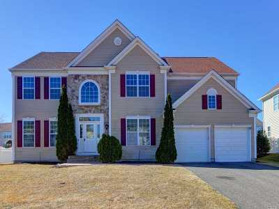 Mt. Sinai Single Family Home For Sale: 13 Oakland Hills Dr