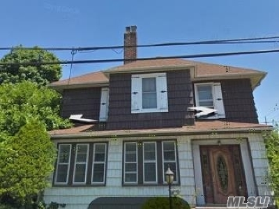 Woodmere Single Family Home For Sale
