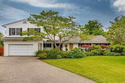Babylon Single Family Home For Sale: 137 Melbury Rd