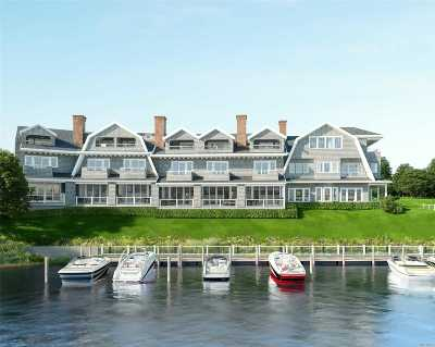 Hampton Bays Condo/Townhouse For Sale: 41 Old Boathouse Ln #305