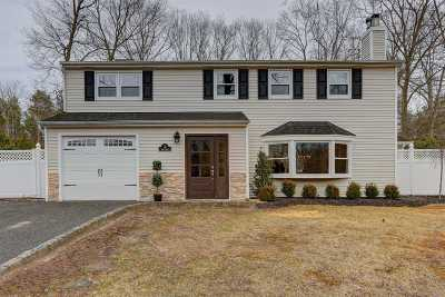 Ridge Single Family Home For Sale: 31 Scout Trl