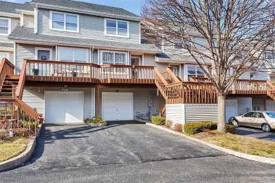 Port Jefferson Condo/Townhouse For Sale