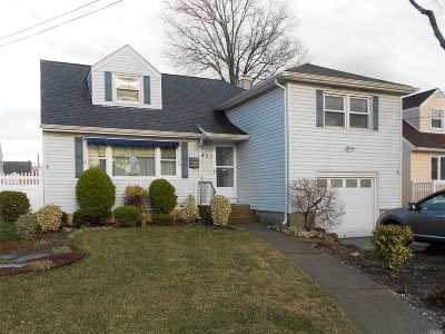 Freeport Single Family Home For Sale: 85 Branch Ave
