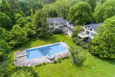 Old Westbury Single Family Home For Sale: 41 Old Westbury
