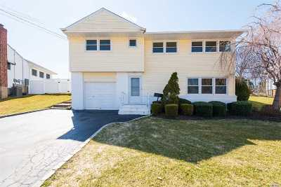 Syosset Single Family Home For Sale: 30 Miller Blvd