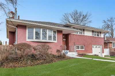 Garden City Single Family Home For Sale: 336 Brompton Rd