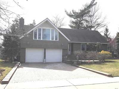 Roslyn Single Family Home For Sale: 37 Peppermill Rd