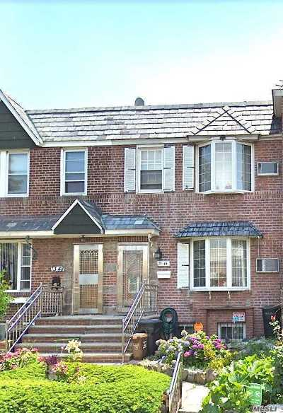 Maspeth Single Family Home For Sale: 73-46 52nd Rd