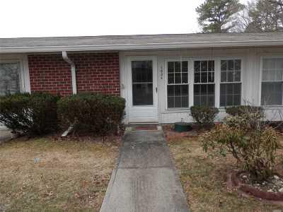Ridge Condo/Townhouse For Sale: 162e Falmouth Ct #55+