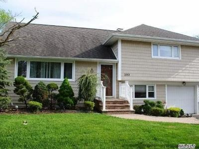Oceanside Single Family Home For Sale: 293 Concord Ave