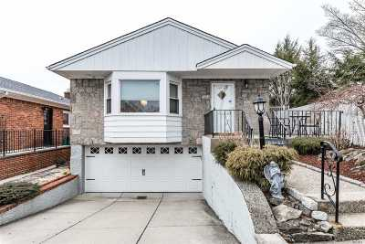 Flushing Single Family Home For Sale: 160-63 25th Dr