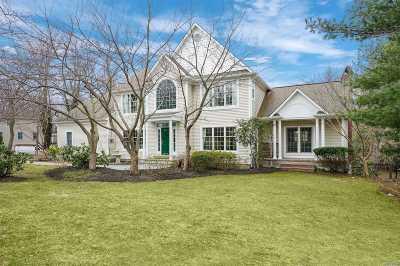 Mt. Sinai Single Family Home For Sale: 9 Sean Ln
