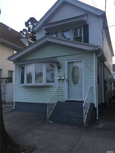 Queens Village Single Family Home For Sale: 94-06 Springfield Blvd