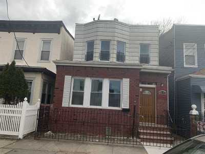 Woodhaven Multi Family Home For Sale: 88-14 80th St