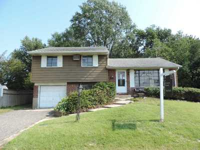 Jericho Single Family Home For Sale: 6 Northumberland Rd
