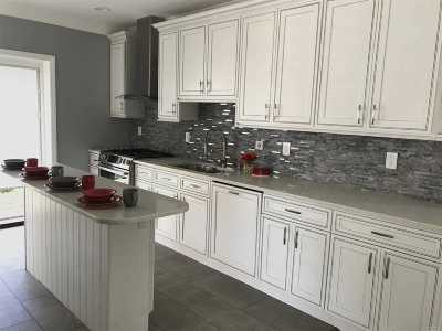 Merrick Single Family Home For Sale: 132 Frederick Ave
