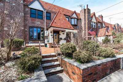 Bayside Single Family Home For Sale: 29-20 201st St