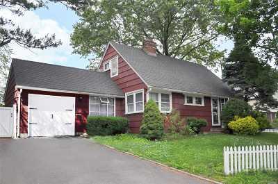 Floral Park Single Family Home For Sale: 328 Plainfield Ave