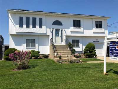 Seaford Single Family Home For Sale: 3677 Marinor St