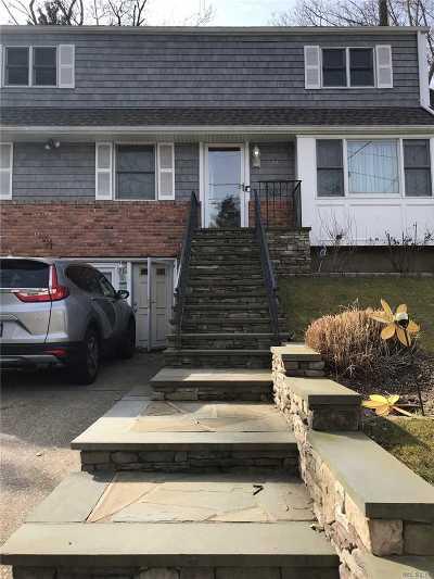 Huntington Rental For Rent: 181 Spring Rd