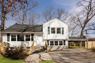 St. James Single Family Home For Sale: 237 Woodlawn Ave