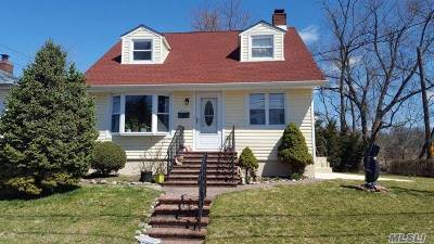 Little Neck Single Family Home For Sale: 34-23 255th St