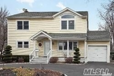 Farmingdale Single Family Home For Sale: 1 Donald Ct