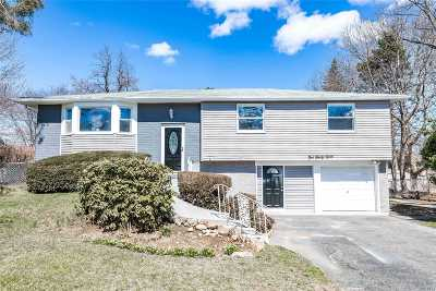 Commack Single Family Home For Sale: 149 New Hwy