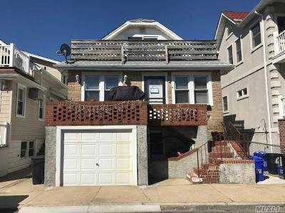 Long Beach Multi Family Home For Sale: 41 Illinois Ave