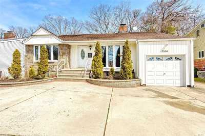 East Meadow Single Family Home For Sale: 1554 Sherwood Dr