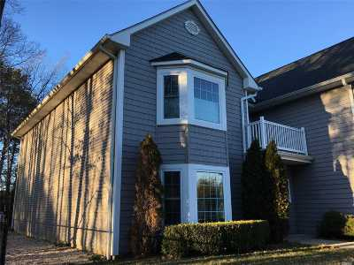 Oakdale Condo/Townhouse For Sale: 401 Okeefe Ct