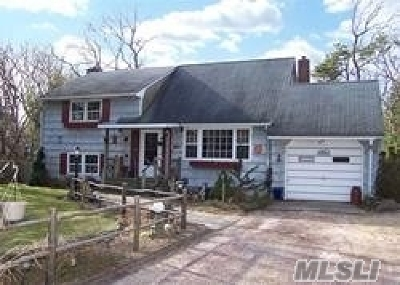 Medford Single Family Home For Sale: 16 Euclid Ave