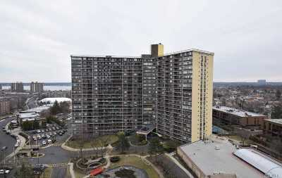 Bayside Condo/Townhouse For Sale: 1 Bay Club Dr #15D
