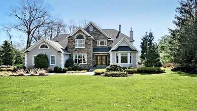 Smithtown Single Family Home For Sale: 62 Landing Meadow Rd