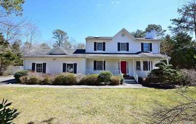 E. Quogue Single Family Home For Sale: 7 Amys Path