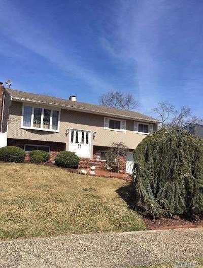 Smithtown Single Family Home For Sale: 25 Ramondo Ln