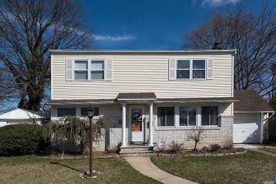Oceanside Single Family Home For Sale: 359 Marshall St
