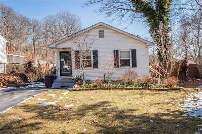 Farmingville Single Family Home For Sale: 71 Berkshire Dr