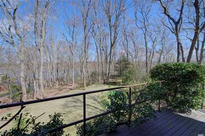Head Of Harbor Single Family Home For Sale: 26 Cordwood Path