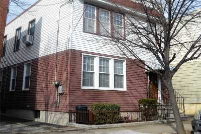 Maspeth Multi Family Home For Sale: 55-12 68th St