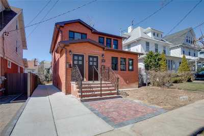 Bayside Multi Family Home For Sale: 38-30 216 St