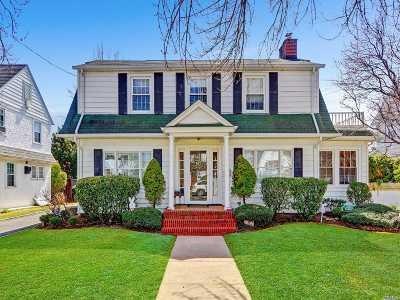 Hempstead Single Family Home For Sale: 30 Darina Ct