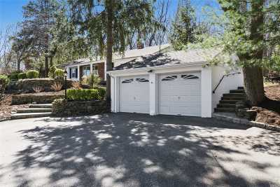 Northport Single Family Home For Sale: 504 Bread & Cheese H Rd
