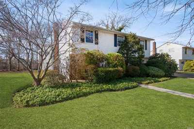 N. Massapequa Single Family Home For Sale: 170 N Syracuse Ave